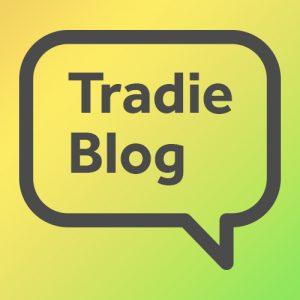 Tradie Blog